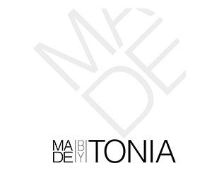 Made by Tonia logo