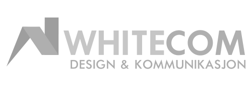 WhiteCom AS - logo